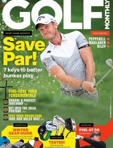 Golf Monthly UK – December 2020