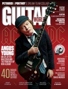 Guitar World – Holiday 2020