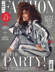 Hello! Fashion Monthly – December 2020