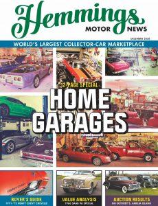 Hemmings Motor News – December 2020