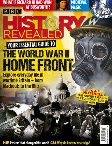History Revealed – Christmas 2020