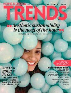 Home & Design Trends – Vol  8 No  6 2020