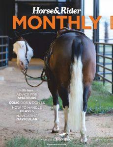 Horse & Rider USA – November 2020