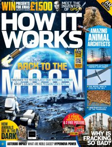 How It Works – Issue 145, 2020
