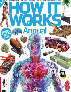 How it Works – Annual, Volume 11, 2020