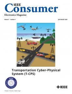 IEEE Consumer Electronics Magazine – July August 2020