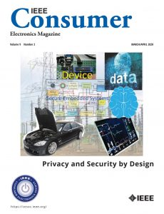 IEEE Consumer Electronics Magazine – March-April 2020