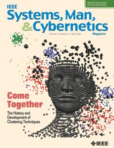 IEEE Systems, Man and Cybernetics Magazine – April 2020