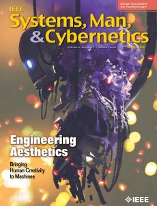 IEEE Systems, Man and Cybernetics Magazine – January 2020
