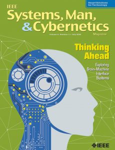 IEEE Systems, Man and Cybernetics Magazine – July 2020