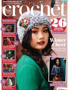 Inside Crochet – Issue 130 – November 2020