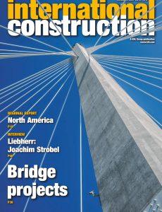 International Construction – November 2020