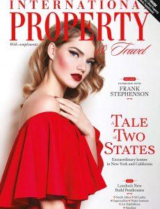 International Property & Travel – Volume 27 No  4 2020