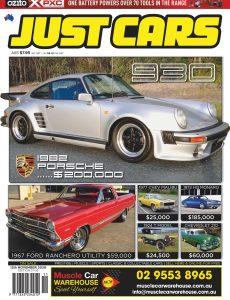 Just Cars – November 2020