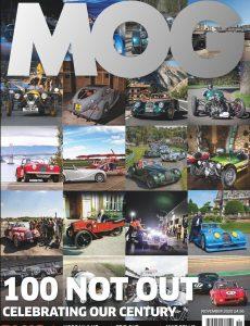 MOG Magazine – Issue 100 – November 2020