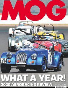 MOG Magazine – Issue 101 – December 2020