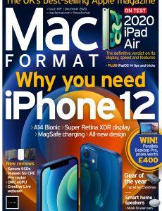 MacFormat UK – Issue 359, December 2020