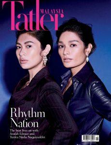 Malaysia Tatler – November 2020