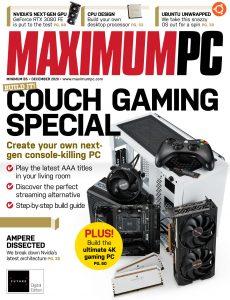 Maximum PC – December 2020