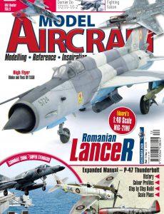 Model Aircraft – December 2020