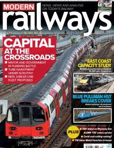 Modern Railways – December 2020