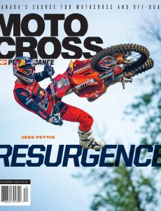 Motocross Performance – December 2020