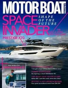 Motor Boat & Yachting – December 2020