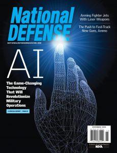 National Defense – November 2020