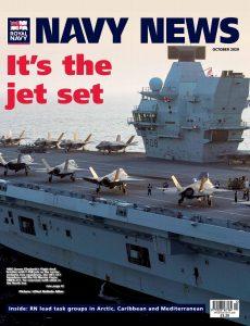 Navy News – October 2020