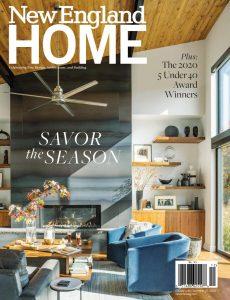 New England Home – November-December 2020