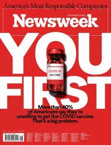 Newsweek International – 04 December 2020