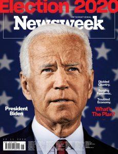 Newsweek International – 20 November 2020