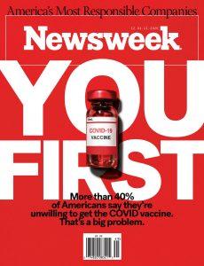 Newsweek USA – December 04, 2020