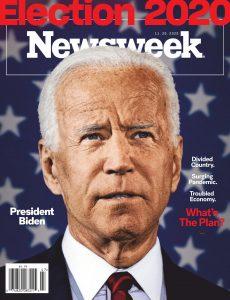 Newsweek USA – November 20, 2020