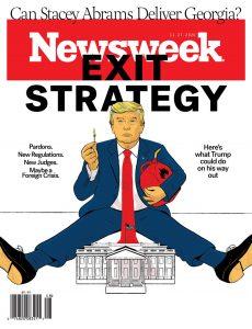 Newsweek USA – November 27, 2020