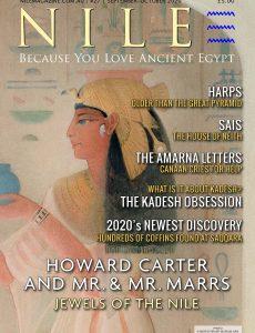 Nile Magazine – Issue 27 – September-October 2020