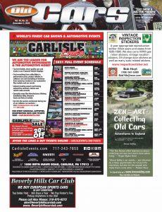 Old Cars Weekly – 03 December 2020
