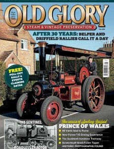 Old Glory – Issue 359 – January 2020