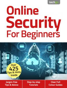 Online Security For Beginners – 4th Edition, November 2020