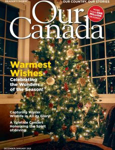 Our Canada – December-January 2020