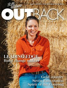 Outback Magazine – Issue 130 – April-May 2020