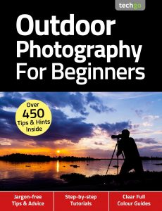 Outdoor Photography For Beginners – 4th Edition, November 2020