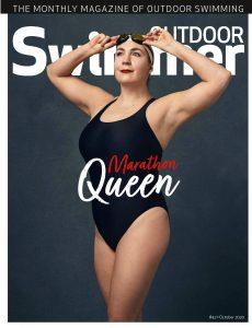 Outdoor Swimmer – Issue 42 – October 2020