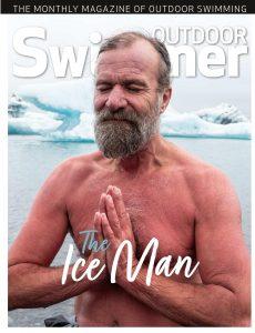 Outdoor Swimmer – Issue 43 – November 2020