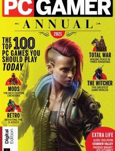 PC Gamer Annual – Volume 4, 2021