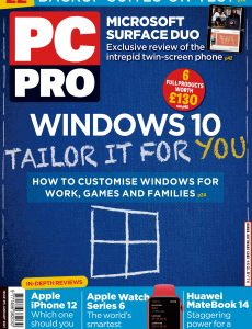 PC Pro – January 2021