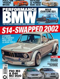 Performance BMW – December 2020 – January 2021