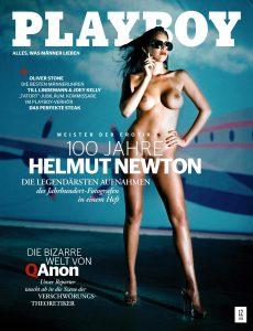 Playboy Germany – Dezember 2020