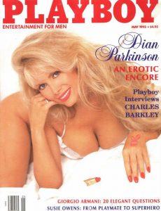 Playboy's Magazine – May 1993