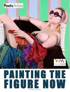 Poets Artists Painting The Figure Now – July 2018